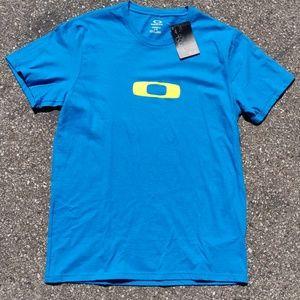 Oakley Square Me Tee O Logo Large Tee TShirt
